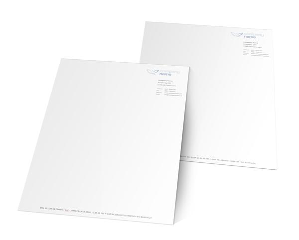 Briefpapier_MenuFlat-FrontBack